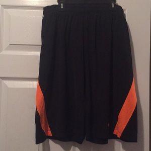 Nike b-ball shorts